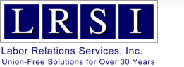 LRSI - Labor Relations Services - Consulting Executive Management for Over 30 Years.